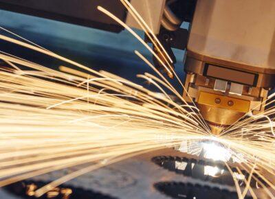 laser cutting slabinck